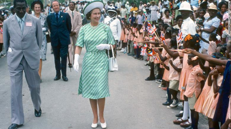 Queen out, Republic in: Barbados to drop Elizabeth II as head-of-state, move on from colonial past
