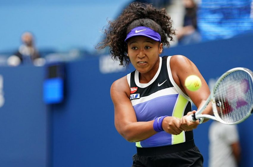 US Open champ Osaka injures hamstring, pulls out of French Open