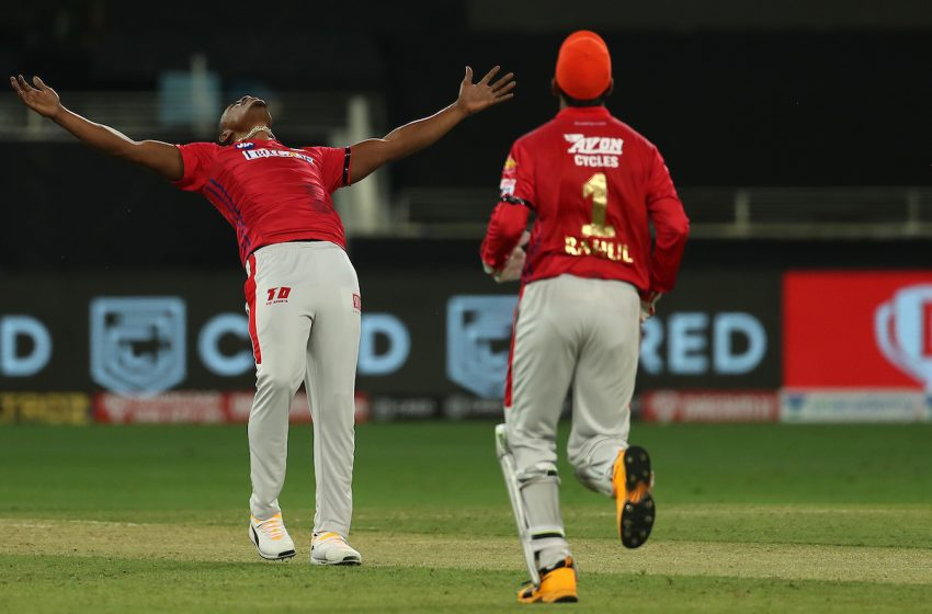 KXIP Rahul knocks a century, sends RCB packing mud-in-face, bowled out by 109