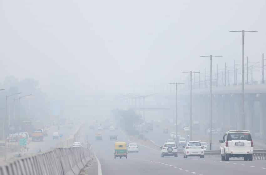 Delhi air quality to take a steep dive to 'very poor' this week, says Ministry