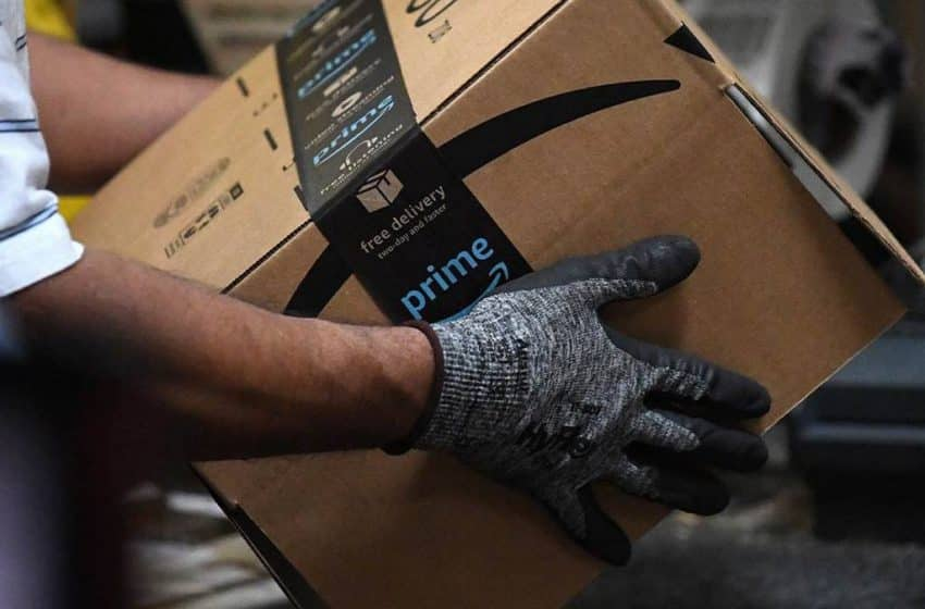 Amazon launches 'Prime Day', online sales through the roof