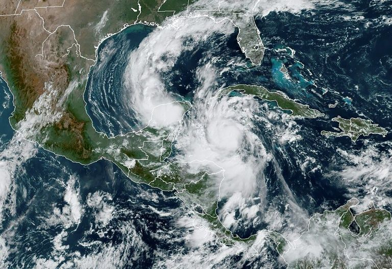 'Extremely dangerous hurricane' looms over Caribbean, troops called in for evacuation