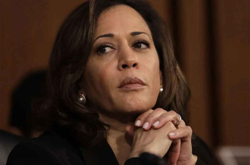 Harris tries to prompt 'Climate Change' stance from ACB, latter sidesteps query