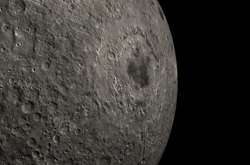'Water on the Moon!': Future fuel for rockets, water for the crew, envisions NASA