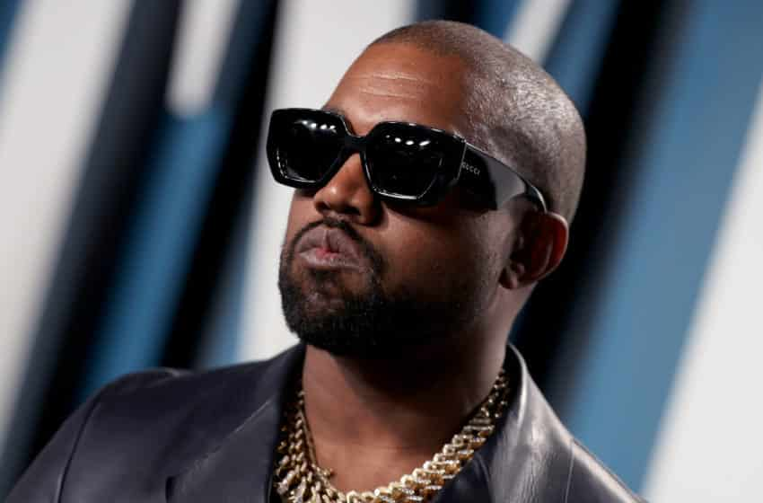 Kanye West swaggers in with '2020 vision', throws U.S. Elections a curve