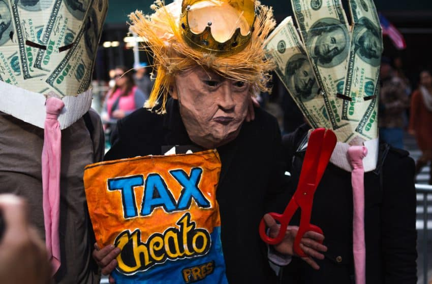 US court rules Trump to hand over infamous tax records to NY state prosecutor