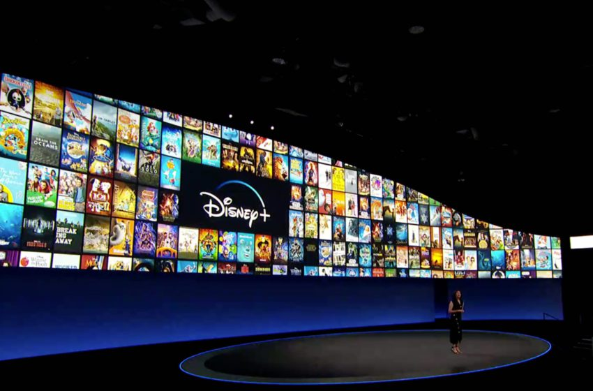 Disney+ ups sentiment on racism disclaimer warning, opens dialogue on an 'inclusive future'