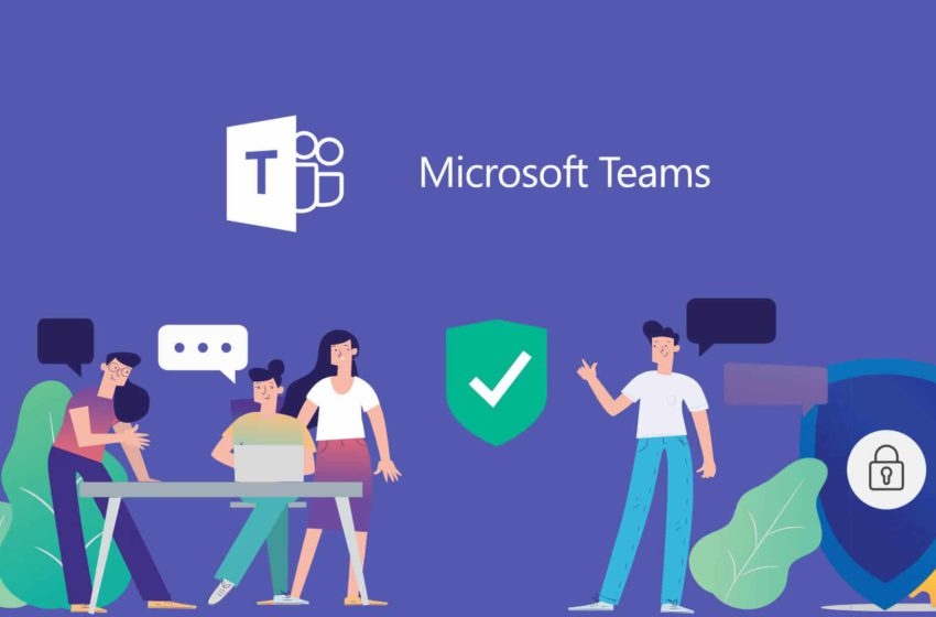 Microsoft Teams sees over 50% usage spike over pandemic, pows virtual fists with Zoom, Google Meet
