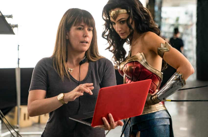 Gal Gadot, Patty Jenkins to team up for 'Cleopatra'