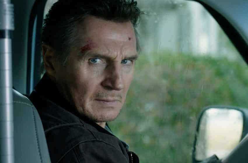 Neeson's 'Honest Thief' sneaks a hushed first place at Box Office