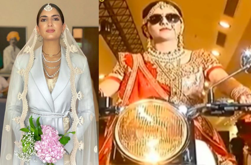 Namita's Natter // 10 new-age 'desi brides' who are the inspiration every girl needs