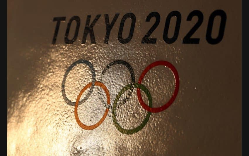 Tokyo 2020 hacked, claim UK officials