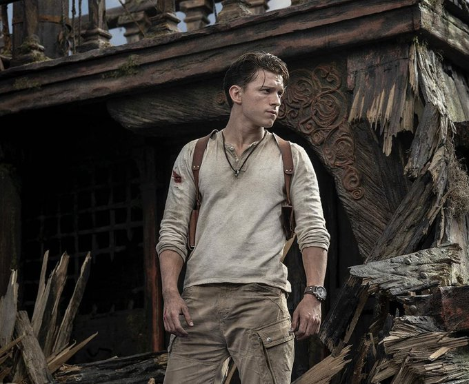 'Spider-Man' Holland set to play Nate from world-popular Uncharted franchise