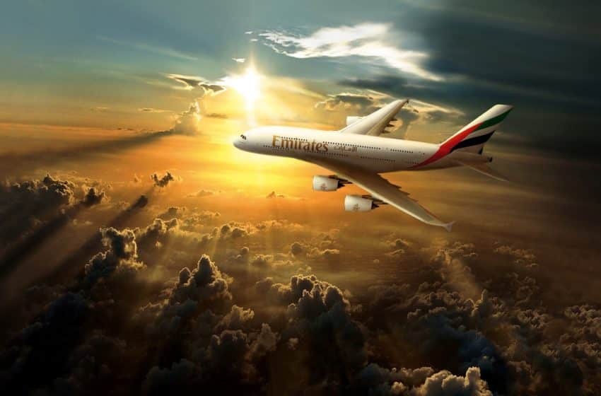 Emirates soars to highest cloud with 'Best Airline Worldwide' award for the seventh consecutive year