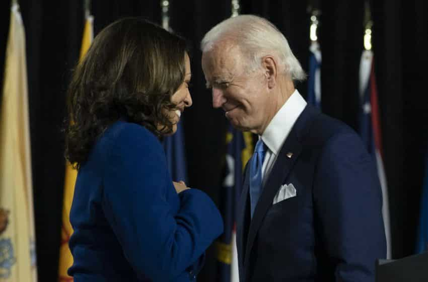 Biden-Harris win Election 2020,  red-faced Trump cries 'far from over'