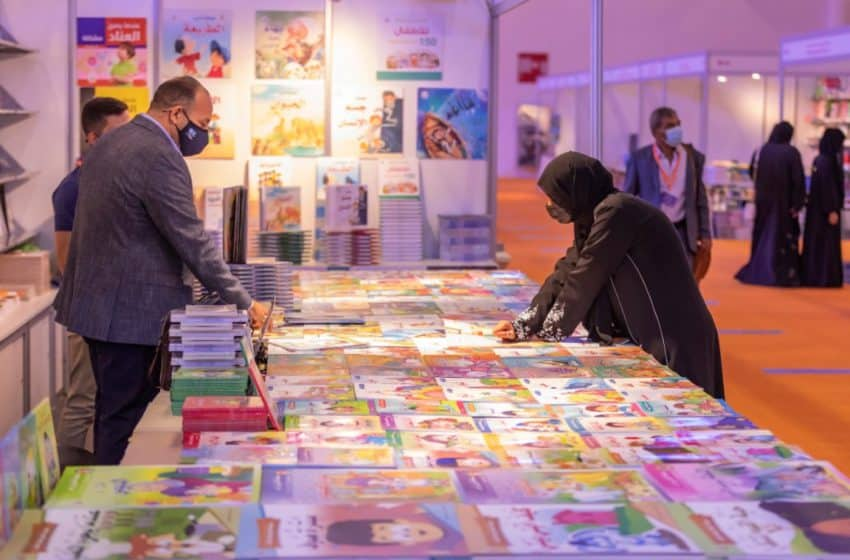 SIBF 2020 opens to virtual, real-life crowds, 1m reads on spectacular display