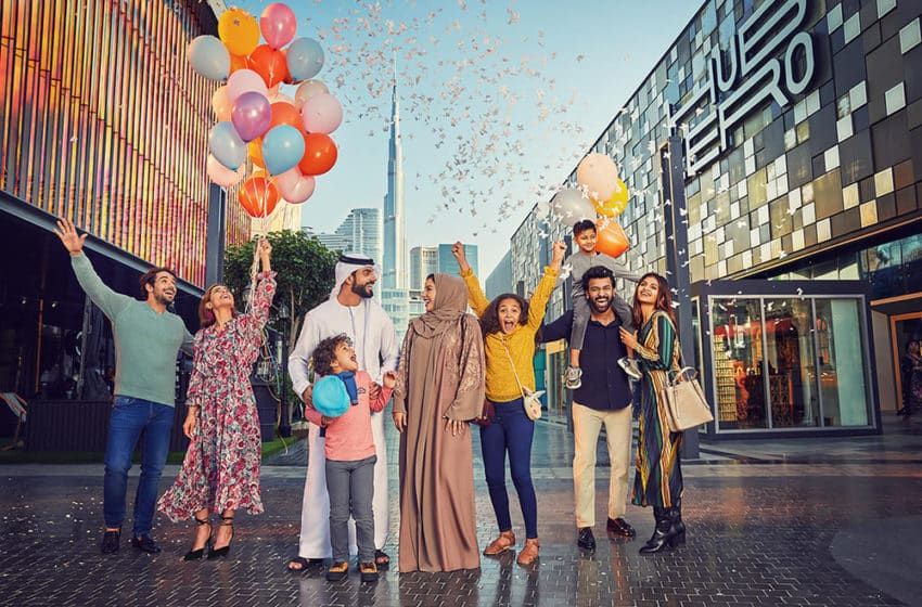 Festivals galore! Dubai unveils busy 2021 stacked with events