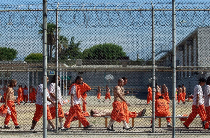 'They're mocking us': California inmates scam millions off pandemic fund