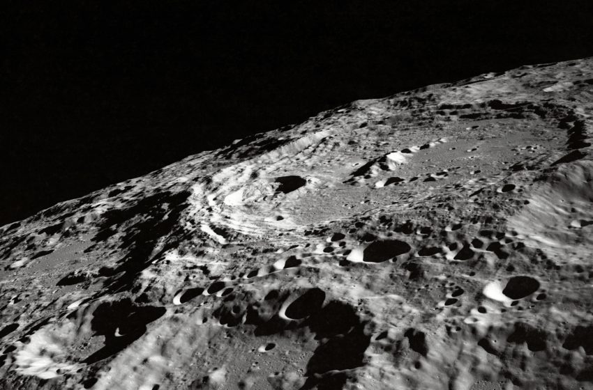 China to shoot first 'sample collect' mission to Moon since 1970s