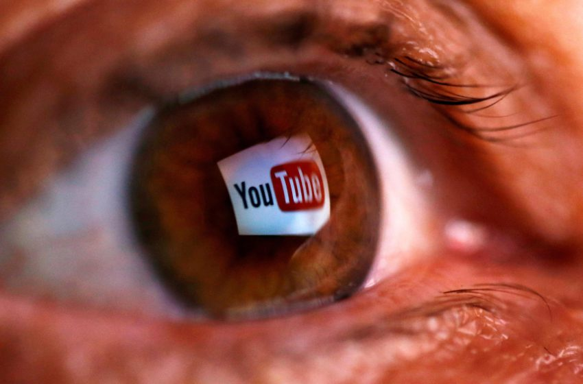 YouTube suspends far right OANN for false 'COVID-cure' broadcasts