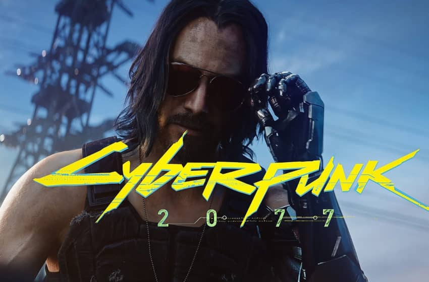 Cyberpunk 2077 bugged down with trippy PS4, Xbox One glitches