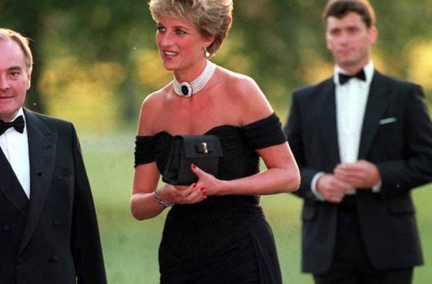 Namita's Natter // Princess Diana And The Phenomenon Of The Revenge Dress