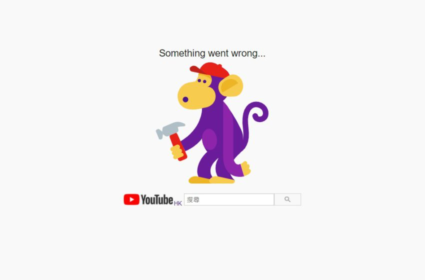 #YouTubeDOWN blows up on Twitter as platform hit with global outage