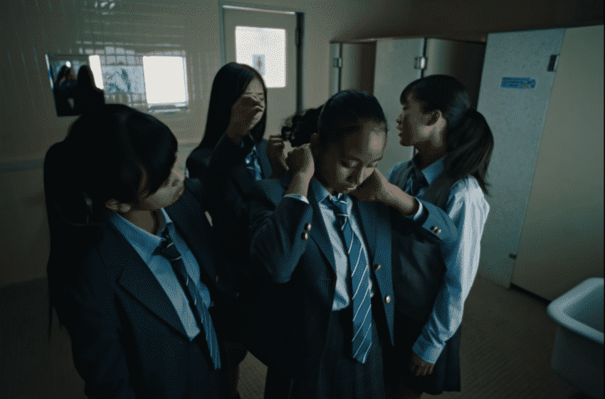 Nike Japan tackles racism and bullying in new self-love advert