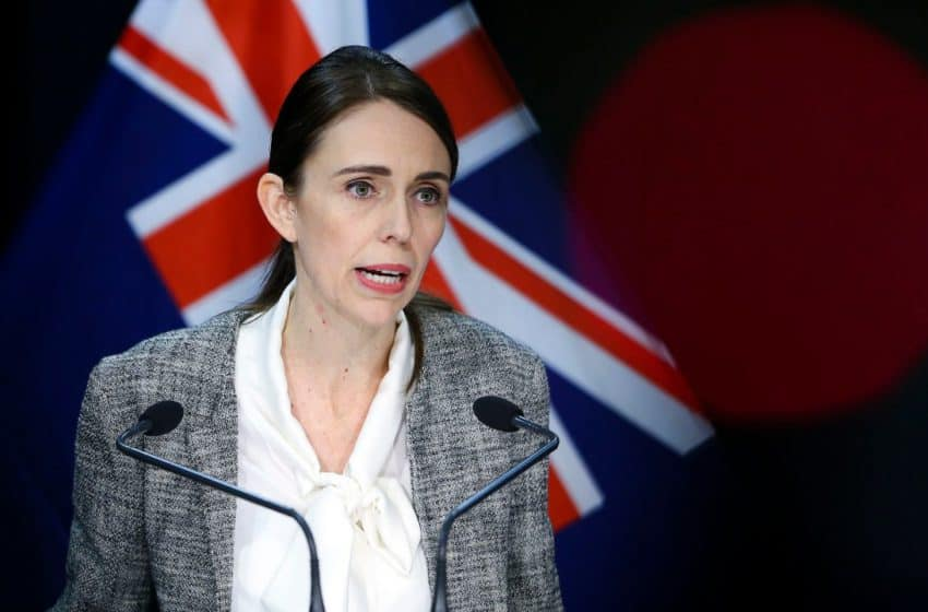 #ClimateAction: New Zealand vows shift to carbon neutrality by 2025 (Reuters)