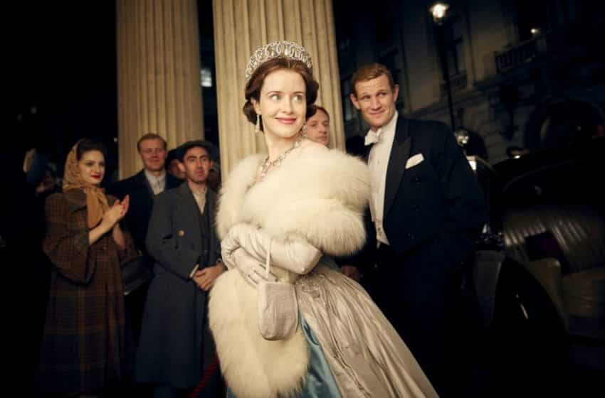 Netflix refuses to add 'work of fiction' disclaimer to hit historical series The Crown