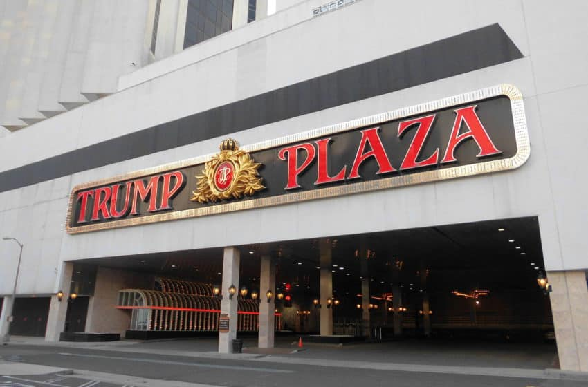 Boom, boys and girls: Auction sets prize on Trump Plaza implode button for charity