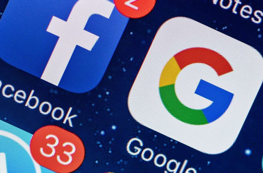 Australia 'world's first' to impose news hosting fee on Facebook, Google