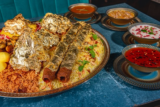 World's most expensive biryani: Treat your taste buds as royalty