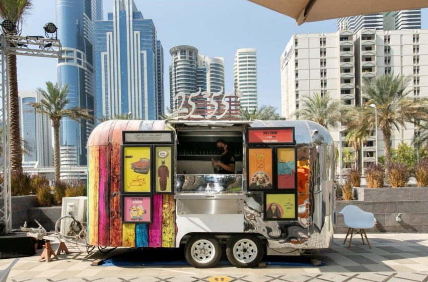 Brand Dubai launches unique pop-up food event at One Central, DWTC