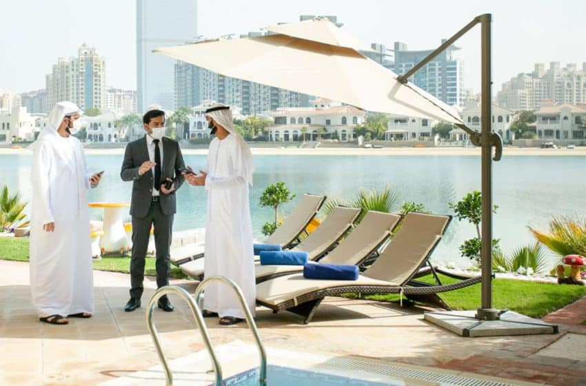 Dubai Tourism steps up inspections for foolproof tourism ecosystem and precautionary measures
