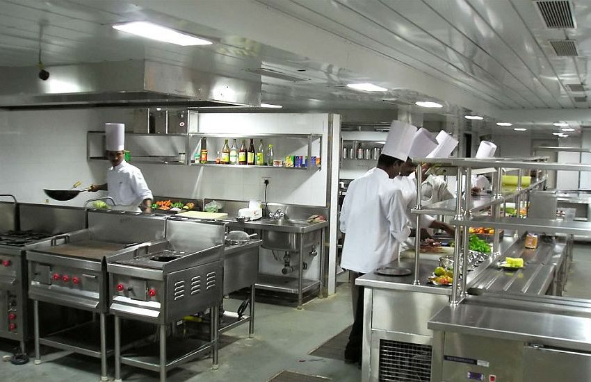 Cloud Kitchens are the future of Restaurant Industry – PRIME report reveals