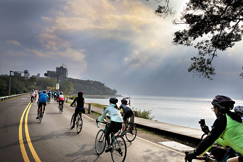Taiwan – The Cycling Capital of Asia