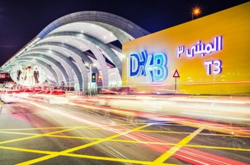 Dubai Airports maintains momentum in Q1 with 5.75m customers
