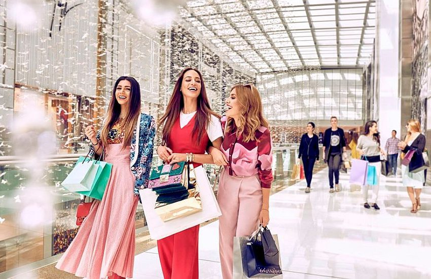 SUMMER SEASON PROMOTION FOR DUBAI SHOPPERS; 1 MILLION WORTH OF PRIZES UP FOR GRAB