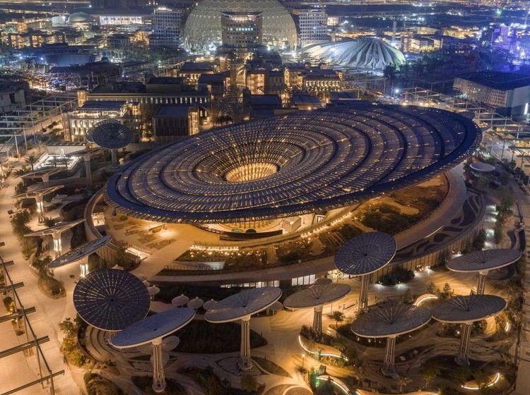 Expo 2020 Dubai spotlights five grassroots innovations to tackle COVID-19 challenges