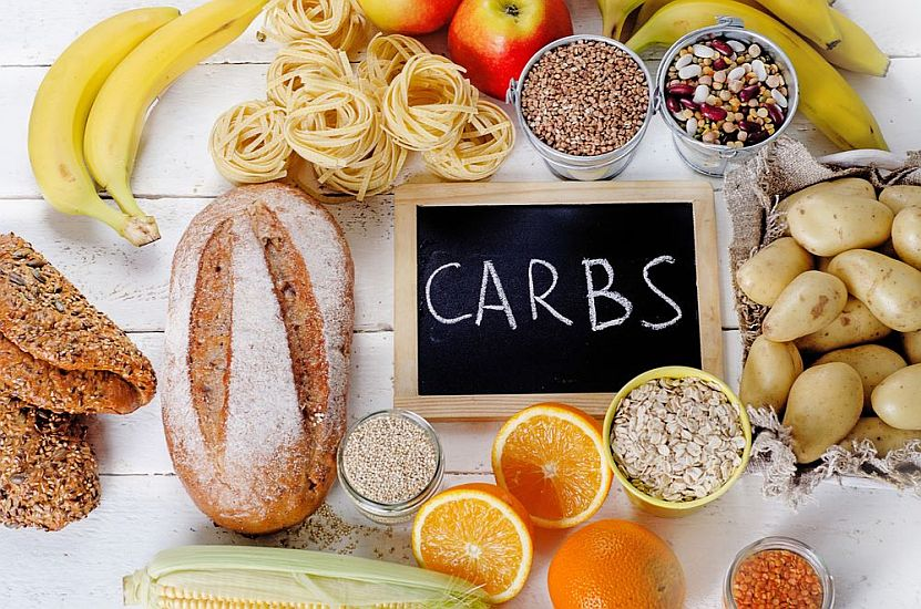 Myth-squash: No Carbs or Low Carb Diet?