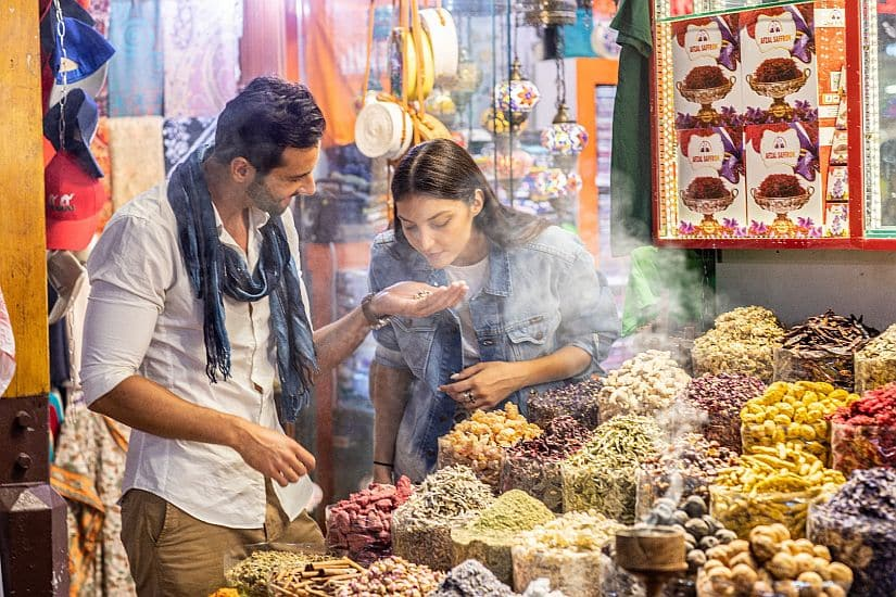 Explore Dubai's home-grown produce scene through the range of agricultural and artisanal experiences