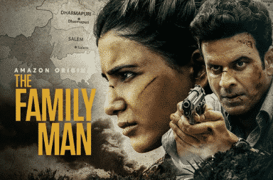 Family Man Season 2 – A Powerful Homecoming to a Gripping Series!