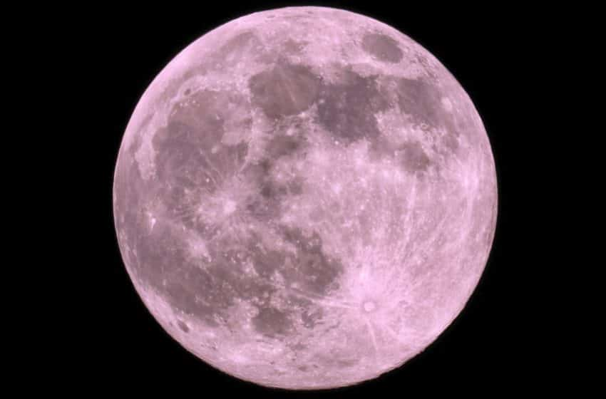 Strawberry Supermoon: The last Supermoon of 2021 is on 24th June 2021