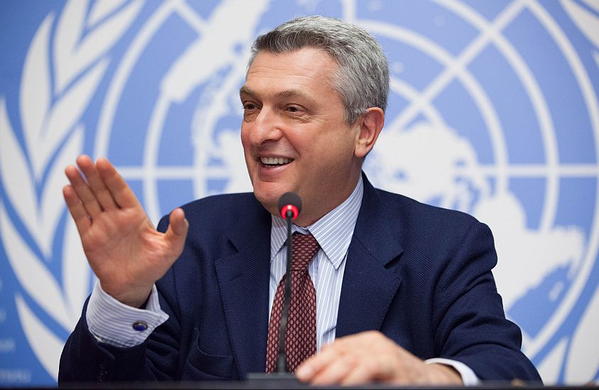 World Refugee Day: UNHCR urged politicians to do more to prevent and resolve conflict and crises