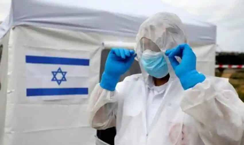 Israel requires masks indoors again as Delta variant drives up cases