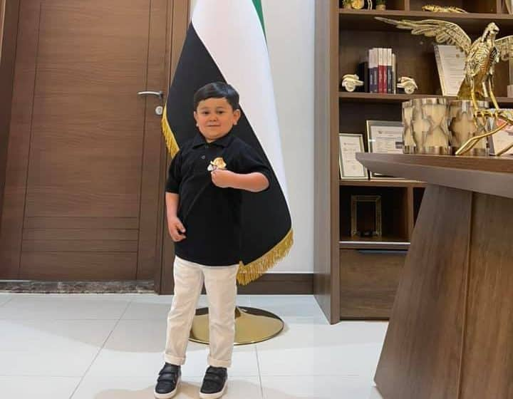 The tiny man with a big heart, Tazik internet sensation Abdul Rozik is ready to win the hearts