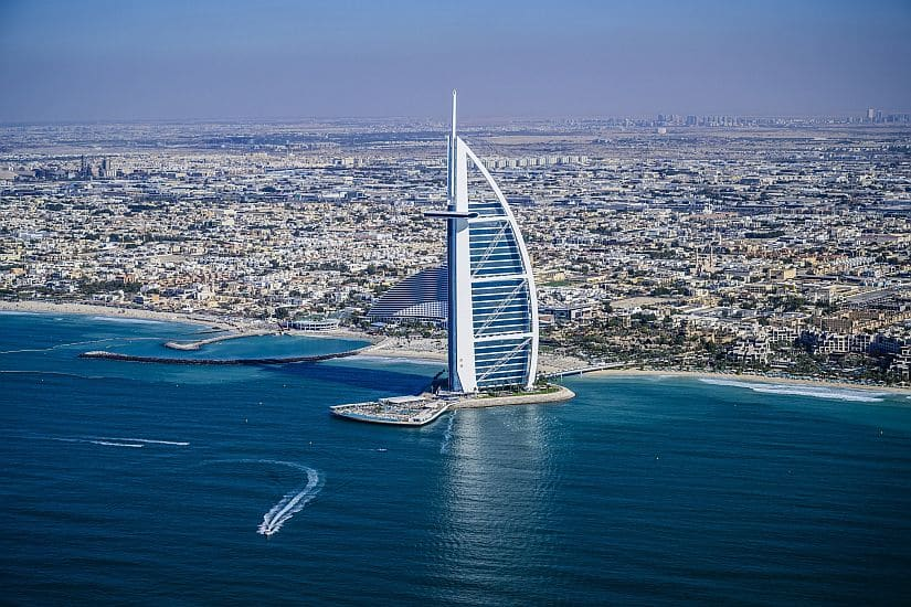 Dubai at the forefront of global tourism recovery