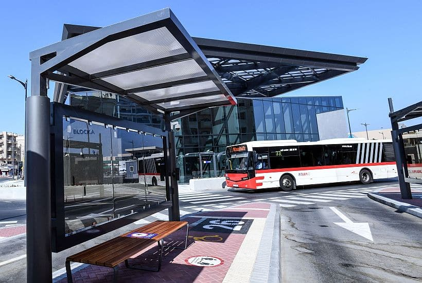 RTA uses artificial intelligence, and advanced technology to improve bus services