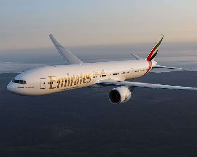 Emirates first to launch new industry payment solution Emirates Pay